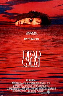 Dead Calm, the film