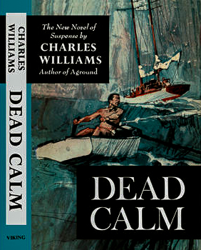 Dead Calm, the novel